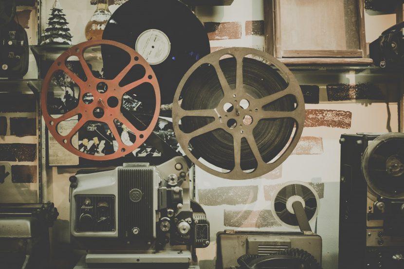 Walsall Community film- Round Midnight