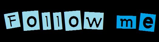 Follow Me Logo