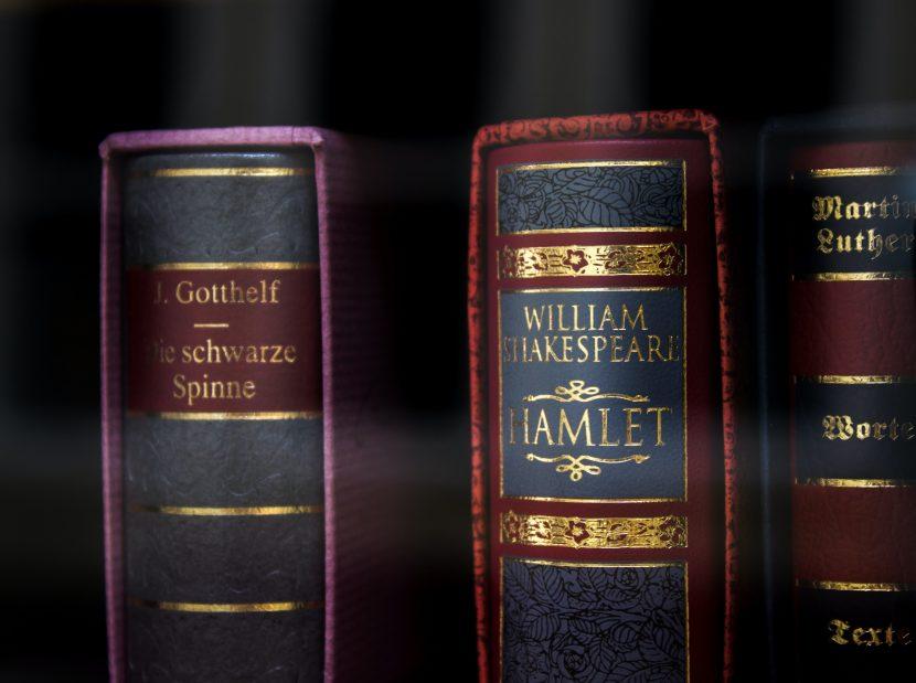 Hamlet- Creative Arts Workshops