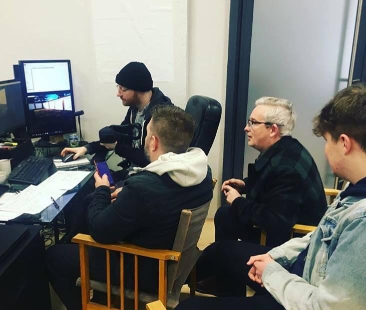 Team making Virtual Decisions