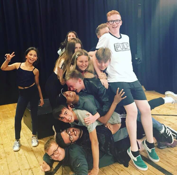 Raw Talent Youth Theatre