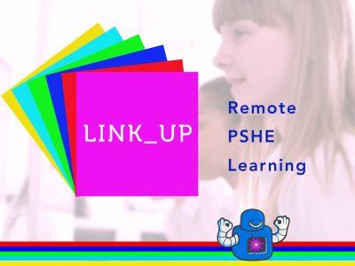 Link-Up-logo-set